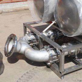 分享潜水泵选型号的原则与 -天津厂家