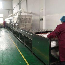 2020新品红枣片微波干燥设备 红枣干燥机