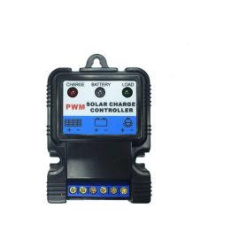 3.7V 7.4V11.1V5A太阳能杀虫灯控制器