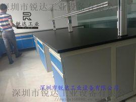 实验室全钢实验台操作台钢木工作台