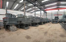 温州鹅卵石制砂机 丽水冲击式制砂机