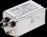 电源滤波器单相三级交流220V净化