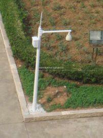 深圳立杆监控立杆4米 监控立柱4.5米 监控摄像机立杆5米