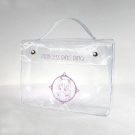 供应pvc手提袋