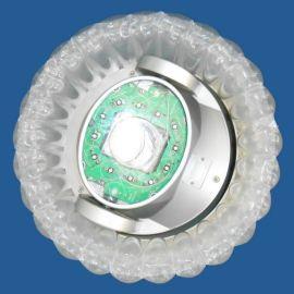 球形 半球形 监控摄像机气柱包装袋 定做厂家