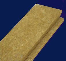 建筑保温材料 上海新型建材 岩棉板