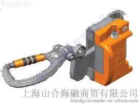 霍尼韦尔VGS/30M Vi-Go 垂直镀锌钢缆爬梯保护系统