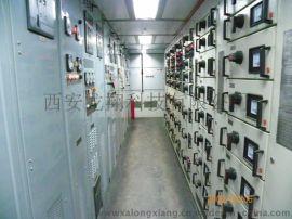 罗斯海尔ROSSHILL原装电传系统-AC模块0521-2500-14