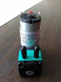 品牌  供货商喷绘机UV平板机  微型小墨泵液泵水泵隔膜泵