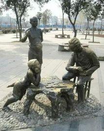 城市大型雕塑