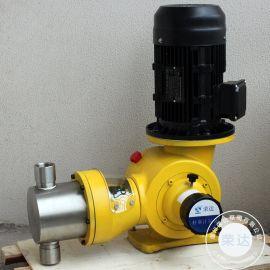 荣达J-Z200/5柱塞式计量泵