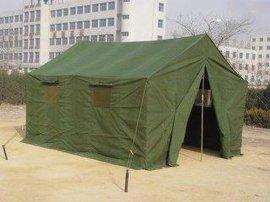济南供应防寒、保暖工地施工帆布帐篷。