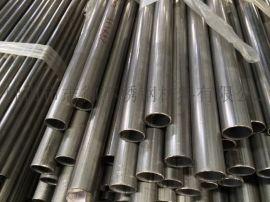 宜春不锈钢工业管 304不锈钢小管 不锈钢椭圆管