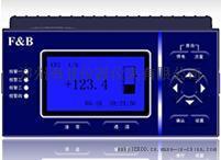 四路液晶显示仪XMJY50600000VP,百特工控XMJY5000,智能控制仪XMJY52UUUU00P