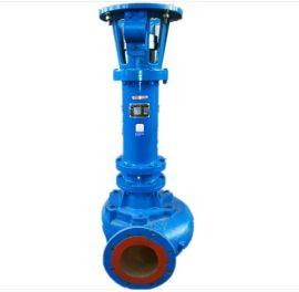 4寸排污水泵100NPL120-16