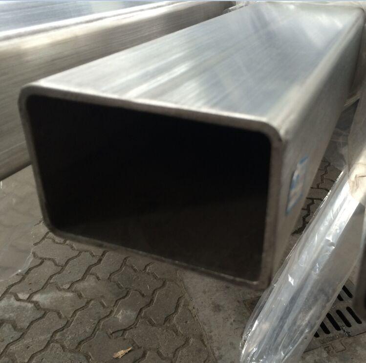 中国304不锈钢管 国标316L不锈钢方管(耐腐蚀性能优)