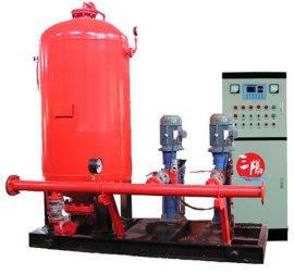 供应WXZ(S)消防增压稳压给水设备