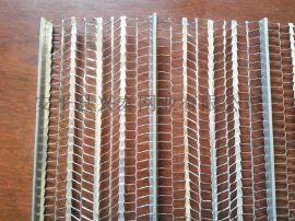 7勾8孔 筋距100毫米 热镀锌有筋扩张网