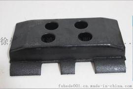 鼎盛天工WTD7500摊铺机履带板质量到底怎么样