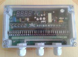MCC系列离线清灰脉冲控制仪 除尘器控制箱气箱式除尘器专用
