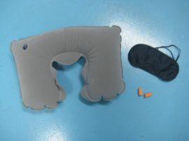 充气产品 充气枕头 pvc枕头厂家定做