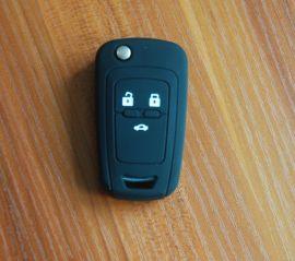 科鲁兹硅胶汽车钥匙保护套 汽车钥匙套