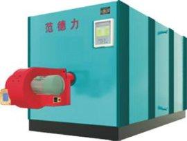 陕西天然气锅炉改造