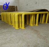 加油站停車場收費站專用防撞柱防撞欄 圍欄護欄