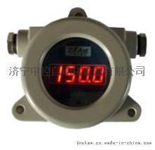 回路供电 隔爆数显表 变送器现场显示 温度 压力 液位 现场仪表