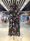 廣州庫存女裝批發米拉格2016年春裝