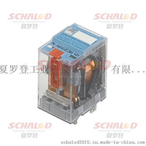 夏罗登优势供应德国releco电流继电器