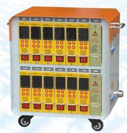 深圳广州东莞热流道温控箱LGTCU903厂家直销热流道温控器