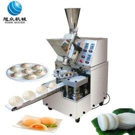 全自动做水晶包的机器 灌汤包子机 豆沙包子机