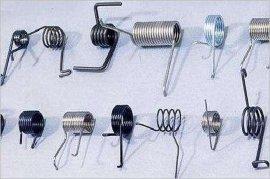 专业生产各类精密弹簧