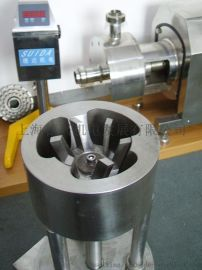 穗兴 高剪切乳化机 混合乳化机 均质乳化机 均质乳化泵  管线式乳化泵 管线式乳化机