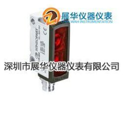 德国SENSOPART激光位移传感器FT25RA-60-PSU/NSU-M4M