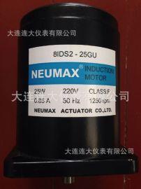 NEUMAX阀门电装电机8IDS2、9IDS2系列
