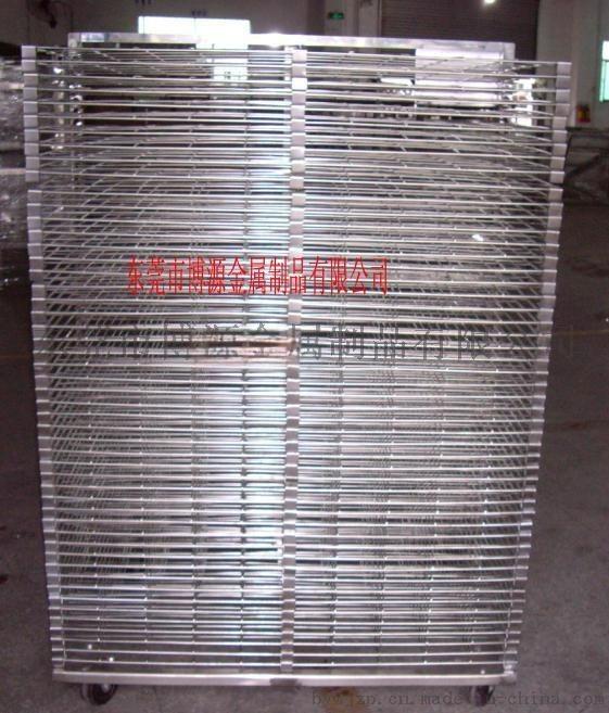 江苏不锈钢千层架价格 不锈钢干燥架批发