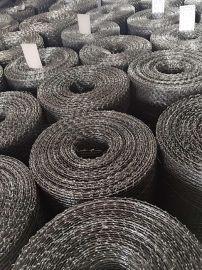 禾目304不锈钢丝网,10目304不锈钢网,裹边304不锈钢筛网,孔径2毫米304不锈钢编织网