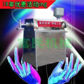 山东济宁富民土豆粉机, 不锈钢土豆粉机专业更可靠