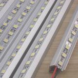 鑫长昊光电 厂家直销5050高亮硬灯条 一米72灯 高亮防水硬灯条