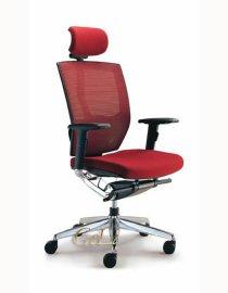 大气办公椅,  大班椅,老板椅,网布大班椅 (VAGAS-010M)