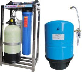 支架型商用弱碱性纯水机