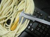 针通纸绳,纸绳,钩针纸绳,孔纸绳,导水纸绳同