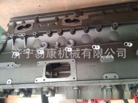 康明斯NT855发动机缸体 NTA855-C450