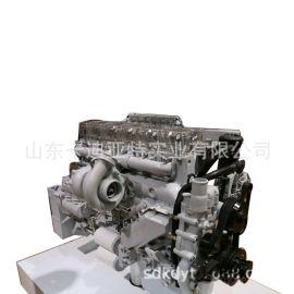 解放发动机 解放龙威 潍柴WP12.430E40 国四发动机总成 图片价格