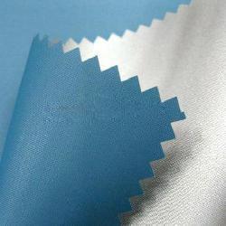 190T涂银防水涤纶布