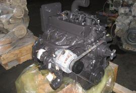 康明斯 QSB系列发动机总成