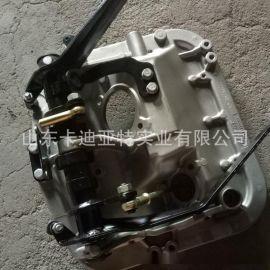 重汽豪沃原裝組合踏板 重汽豪沃離合器踏板總成 廠價直銷送貨上門