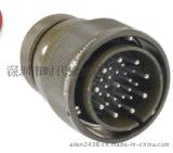 ITT Cannon连接器 CA3106E18-4SB